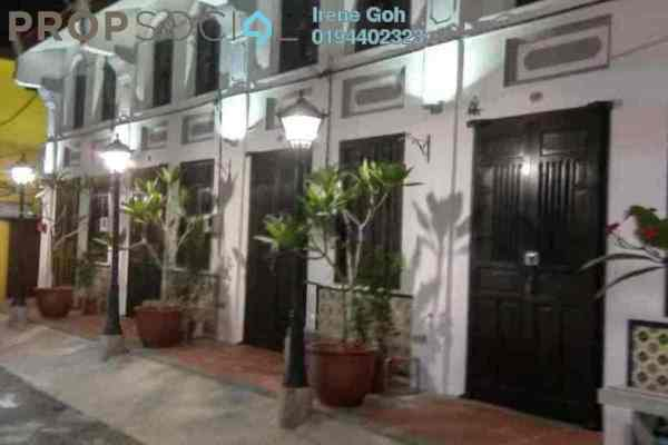 For Rent Terrace at Beach Street, Georgetown Freehold Unfurnished 8R/4B 6.8k