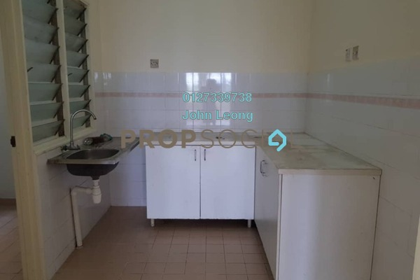 For Sale Apartment at D'Kiara Apartment, Pusat Bandar Puchong Freehold Unfurnished 3R/2B 340k