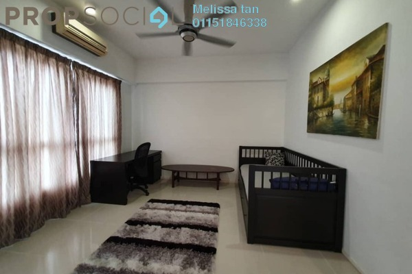For Rent Condominium at One Jelatek, Setiawangsa Freehold Fully Furnished 2R/2B 4.2k