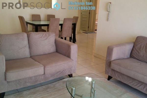 Condominium For Rent in Casa Kiara I, Mont Kiara Freehold Fully Furnished 3R/3B 2.6k