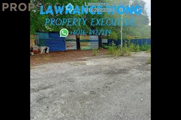 For Rent Land at Happy Garden, Old Klang Road Freehold Unfurnished 0R/0B 8k