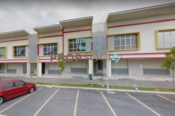For Sale Shop at Taman Subang Pelangi, Subang Freehold Unfurnished 0R/0B 830k
