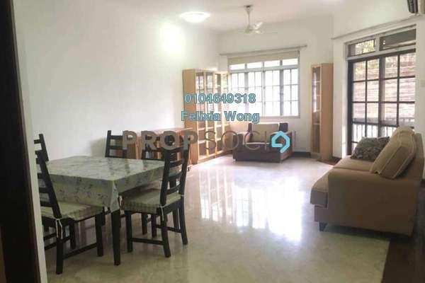 Condominium For Rent in Kampung Warisan, Setiawangsa Freehold Fully Furnished 3R/2B 3.3k