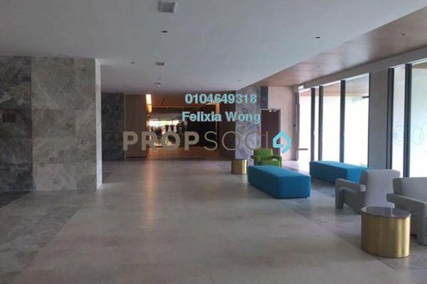 For Rent Condominium at Lido Residency, Bandar Sri Permaisuri Freehold Semi Furnished 2R/2B 1.7k