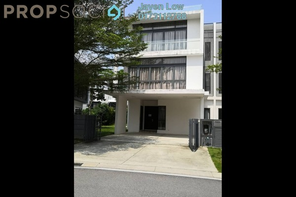 For Rent Semi-Detached at Grove, Sungai Besi Freehold Semi Furnished 5R/5B 5k