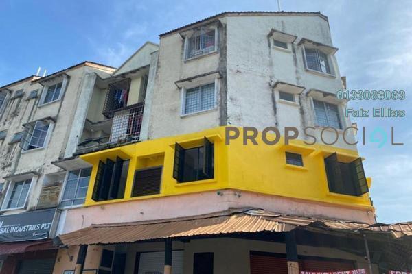 Office For Rent in Bangi Gateway, Bandar Baru Bangi Freehold Unfurnished 3R/2B 1.3k