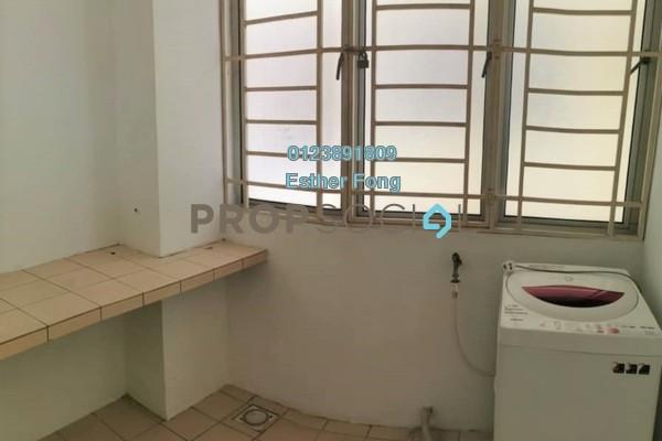 For Rent Condominium at Platinum Lake PV10, Setapak Freehold Semi Furnished 4R/2B 1.5k