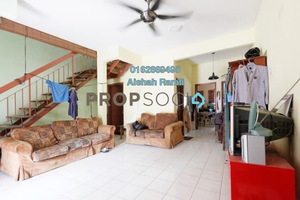 For Sale Terrace at Jenjarom, Selangor Freehold Unfurnished 5R/3B 410k
