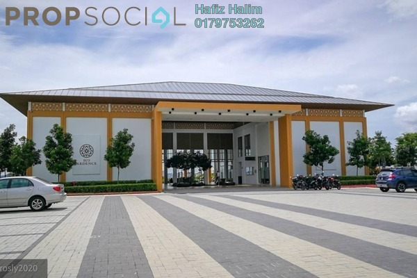 Semi-Detached For Sale in Cora, Eco Ardence Freehold Semi Furnished 4R/4B 1.68m
