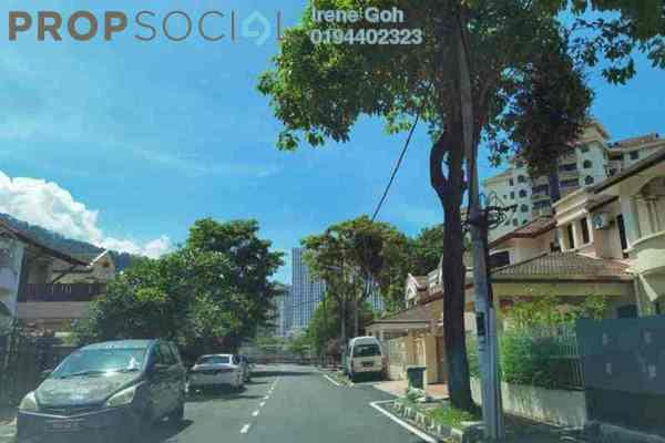 Semi-Detached For Rent in Sungai Emas, Batu Ferringhi Freehold Fully Furnished 5R/1B 2.2k