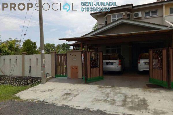Terrace For Sale in Taman Lestari Permai, Bandar Putra Permai Freehold Unfurnished 6R/3B 780k