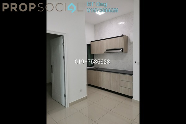 Serviced Residence For Rent in The Sky Residence, Cheras Freehold Semi Furnished 2R/2B 1.6k