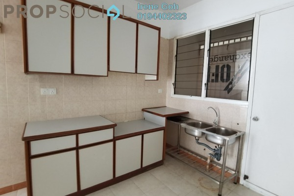 For Rent Condominium at Gurney Park, Gurney Drive Freehold Unfurnished 3R/2B 1.7k