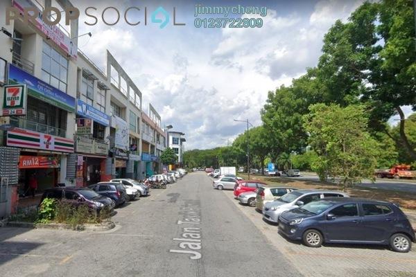 Shop For Rent in Prima Biz Hub, Puchong Freehold Unfurnished 0R/2B 3.7k