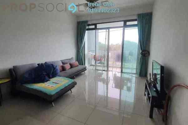 For Rent Condominium at Marinox Sky Villas, Seri Tanjung Pinang Freehold Fully Furnished 3R/2B 2.3k