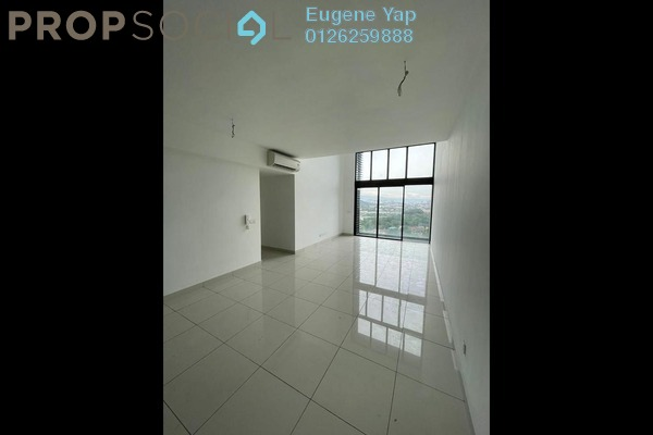 Serviced Residence For Sale in D'Sara Sentral, Sungai Buloh Freehold Semi Furnished 3R/2B 668k