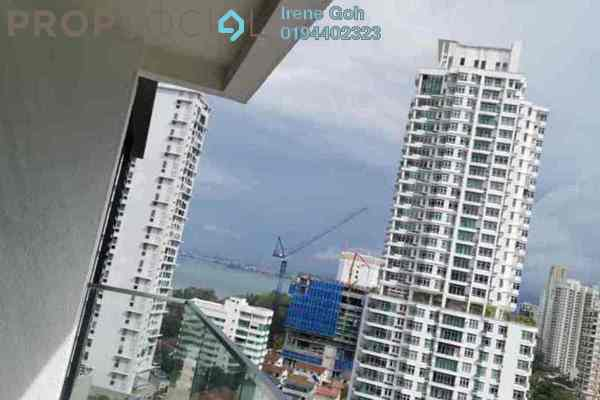 For Rent Condominium at Setia V Residences, Gurney Drive Freehold Fully Furnished 3R/3B 5k