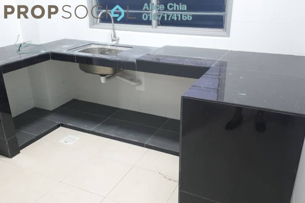 Townhouse For Rent in Taman Dato Onn , Johor Bahru Freehold Semi Furnished 3R/2B 1.15k