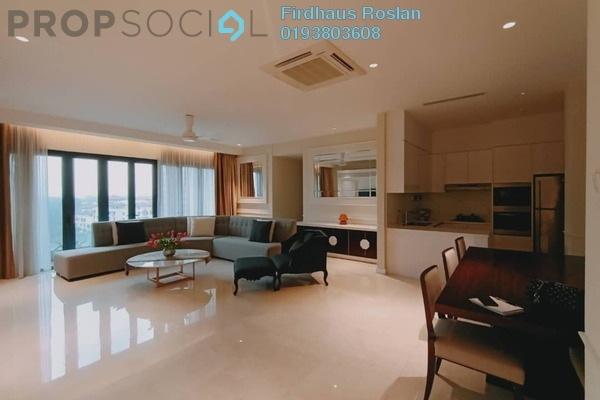 Condominium For Sale in Damai 88, Ampang Hilir Freehold Fully Furnished 2R/2B 1.5m