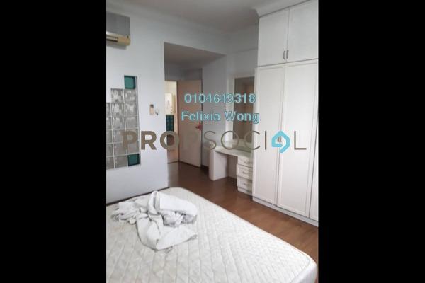 Condominium For Sale in Cascadium, Bangsar Freehold Semi Furnished 2R/2B 1m