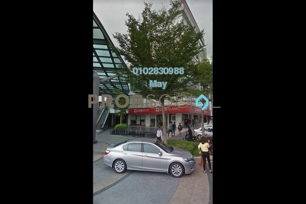 For Sale Shop at C180, Cheras South Freehold Unfurnished 0R/0B 1.2m