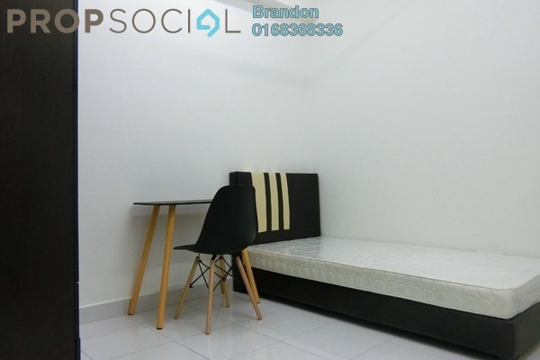 For Rent Condominium at M3 Residency, Gombak Freehold Fully Furnished 0R/0B 550translationmissing:en.pricing.unit