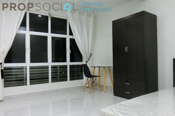 For Rent Condominium at M3 Residency, Gombak Freehold Fully Furnished 0R/1B 600translationmissing:en.pricing.unit