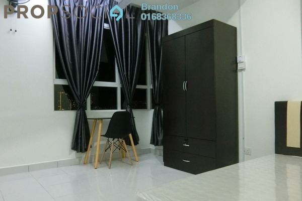 For Rent Condominium at M3 Residency, Gombak Freehold Fully Furnished 0R/1B 650translationmissing:en.pricing.unit