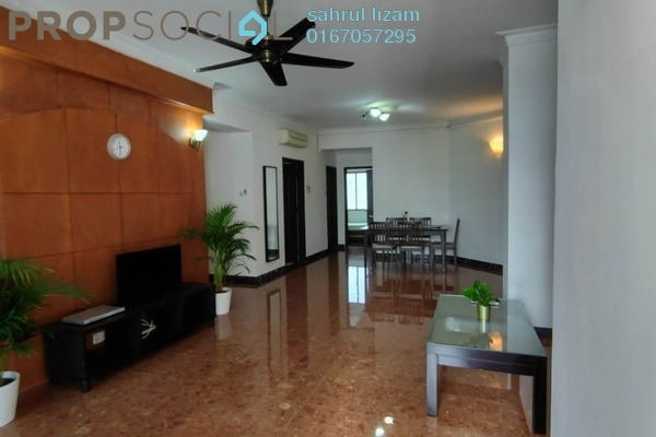 Condominium For Sale in Amoda, Bukit Bintang Freehold Fully Furnished 4R/3B 730k