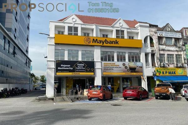 Shop For Sale in USJ 10, UEP Subang Jaya Freehold Unfurnished 0R/0B 3.4m