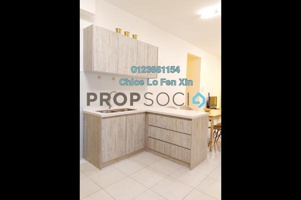 Condominium For Rent in Lanai Residences, Bukit Jalil Freehold Unfurnished 3R/2B 1k
