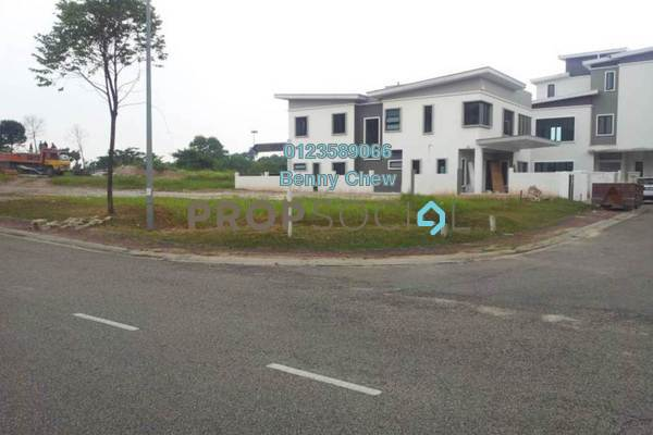 For Sale Land at Subang Heights, Subang Jaya Freehold Unfurnished 0R/0B 1.63m