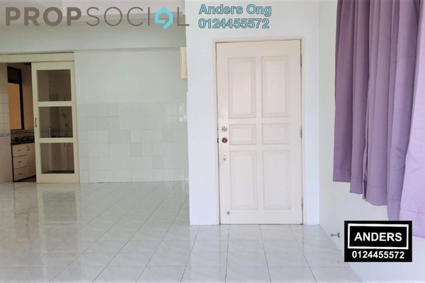 Condominium For Sale in Grand View, Tanjung Tokong Freehold Unfurnished 3R/2B 570k