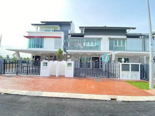 For Sale Link at Residensi Aurora, Cyberjaya Leasehold Unfurnished 5R/5B 855k