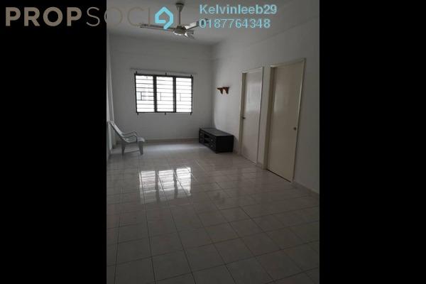 Apartment For Rent in Taman Serdang Perdana, Seri Kembangan Freehold Semi Furnished 3R/1B 700translationmissing:en.pricing.unit