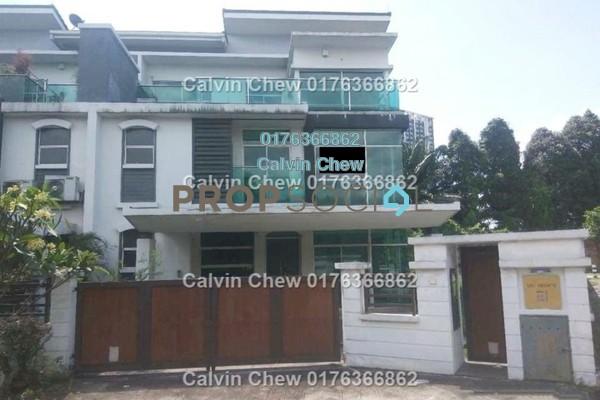 For Sale Terrace at USJ Heights, UEP Subang Jaya Freehold Unfurnished 0R/0B 1.7m