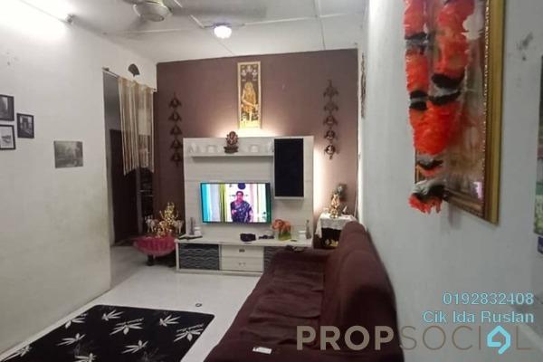 Terrace For Sale in Tiara Villa, Old Klang Road Freehold Unfurnished 3R/2B 320k