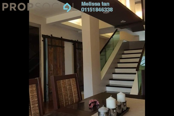 Duplex For Sale in Sri Murni, Damansara Heights Freehold Fully Furnished 4R/5B 2.8m