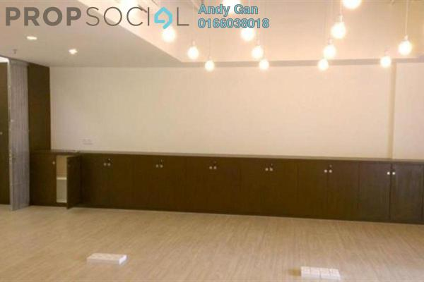 SoHo/Studio For Sale in Centrio, Pantai Freehold Semi Furnished 1R/1B 530k