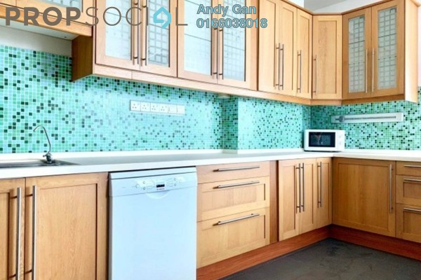 For Sale Condominium at Taragon Puteri YKS, KLCC Freehold Fully Furnished 5R/4B 1.78m