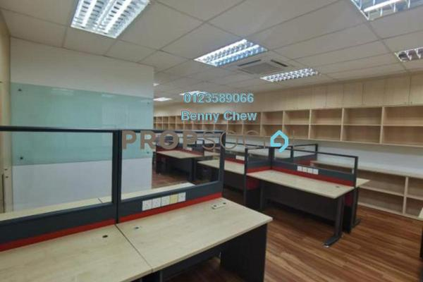 For Sale Shop at Kuchai Business Park, Kuchai Lama Freehold Semi Furnished 0R/0B 4m