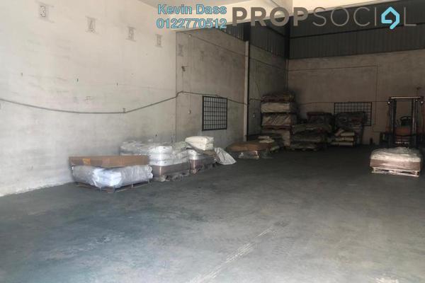 For Rent Factory at USJ 1, UEP Subang Jaya Freehold Semi Furnished 2R/2B 9k