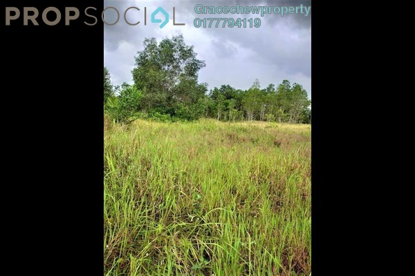 Land For Sale in Simpang Renggam, Johor Freehold Unfurnished 0R/0B 3.05m