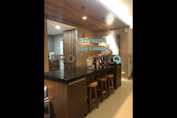 For Sale Condominium at AraGreens Residences, Ara Damansara Freehold Semi Furnished 4R/3B 1.38m