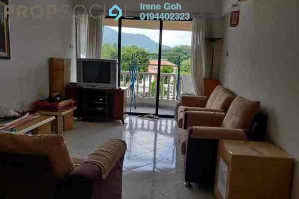 For Rent Condominium at Sri York, Georgetown Freehold Fully Furnished 3R/2B 1.9k