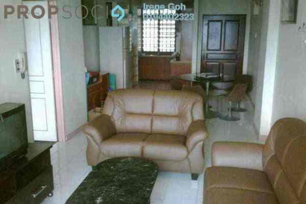 Condominium For Sale in Sunny Ville, Batu Uban Freehold Fully Furnished 3R/2B 415k