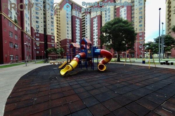 For Sale Apartment at Mentari Court 1, Bandar Sunway Freehold Unfurnished 3R/2B 255k