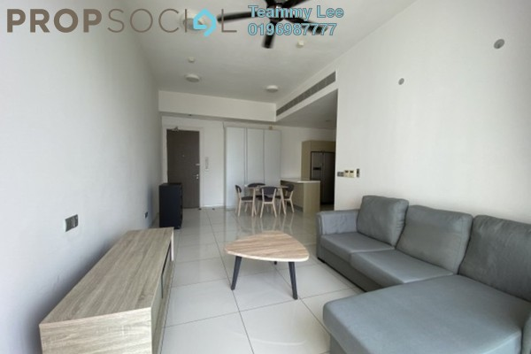 For Rent Condominium at M Suites, Ampang Hilir Freehold Unfurnished 2R/2B 2.3k