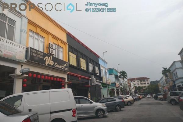 For Rent Shop at Puteri 7, Bandar Puteri Puchong Freehold Unfurnished 0R/1B 3k