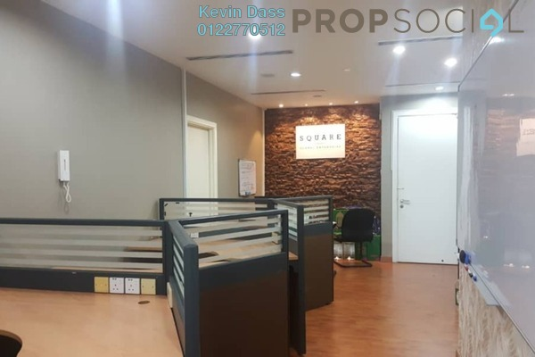 For Rent Office at Binjai 8, KLCC Freehold Fully Furnished 3R/2B 3.8k